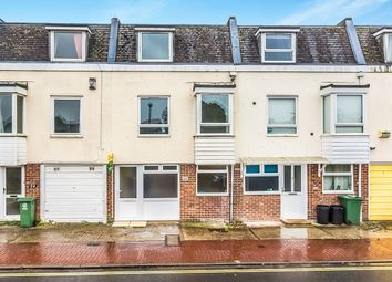 Thumbnail 4 bedroom property to rent in Belmont Street, Southsea