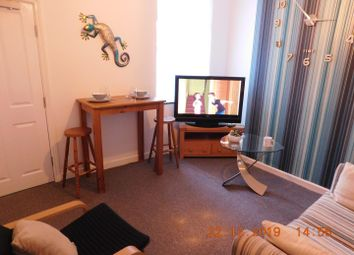 Thumbnail 4 bed property to rent in Allen Street, Hartshill, Stoke-On-Trent
