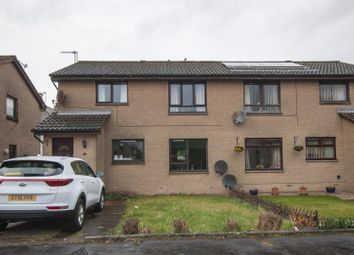 Thumbnail 2 bedroom flat for sale in 5 Shire Way, Alloa, Clackmannanshire 1Nq, UK