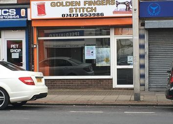 Thumbnail Retail premises to let in 295 Hessle Road, Hull, East Yorkshire