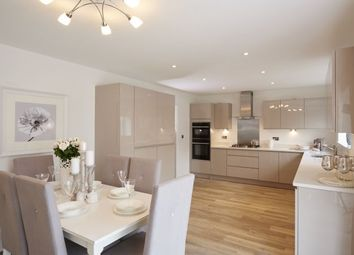Thumbnail 5 bed detached house for sale in Eccleston Grange, Eccleston, St Helens