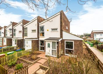 Dalberg Way, Abbeywood, London SE2. 3 bed end terrace house for sale