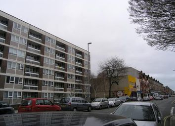 Thumbnail 1 bed flat for sale in Elm Grove, Southsea, Hampshire