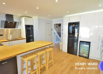 Thumbnail 3 bed terraced house for sale in Marle Gardens, Waltham Abbey