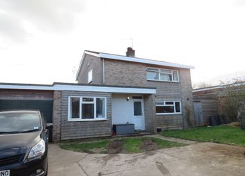 Thumbnail 3 bed detached house for sale in High Street, Sixpenny Handley, Salisbury