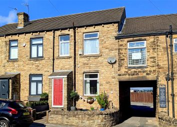 Thumbnail 3 bed terraced house for sale in Roberttown Lane, Liversedge