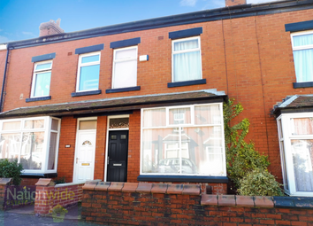 Thumbnail 3 bed terraced house for sale in Geoffrey Street, Chorley