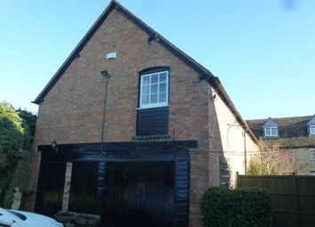 Thumbnail 1 bed barn conversion to rent in Park Lane, Harbury, Leamington Spa