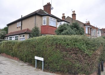 Thumbnail 2 bed semi-detached house for sale in Hindes Road, Harrow, Middlesex