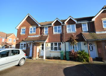 2 bed terraced house for sale in Vickers Close, Hawkinge, Folkestone CT18