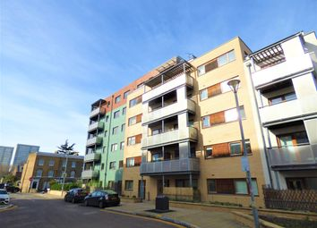 Thumbnail 2 bed flat to rent in Steward House Trevithick Way, Bow