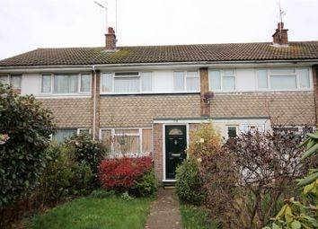 Thumbnail 3 bed terraced house for sale in Keats Walk, Rayleigh