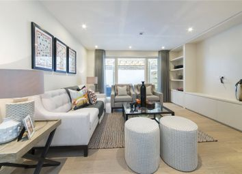 Thumbnail 2 bed terraced house to rent in St Barnabas Street, Belgravia, London