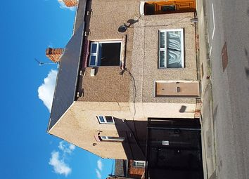 Thumbnail 1 bed flat to rent in Belk Street, Hartlepool
