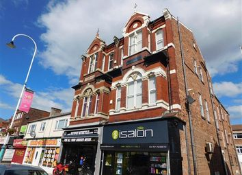 Thumbnail 2 bed flat to rent in Eastbank Street, Southport