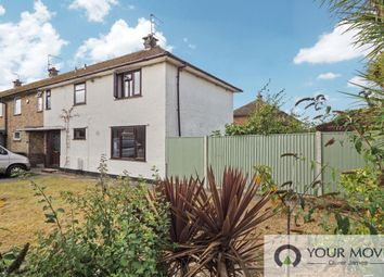Thumbnail 3 bed terraced house to rent in Magdalen Way, Gorleston, Great Yarmouth
