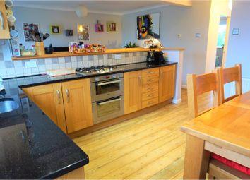 Thumbnail 2 bed semi-detached bungalow for sale in Kearsley Drive, Rhyl