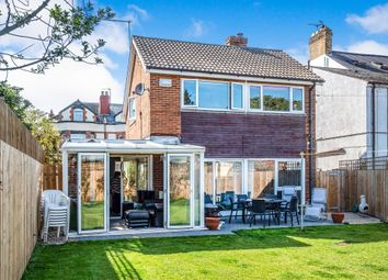Thumbnail 3 bed detached house for sale in South Terrace, Eastbourne Road, Hornsea