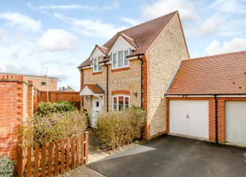 Thumbnail 3 bed link-detached house for sale in Cowderoy Place, Stanford In The Vale, Faringdon