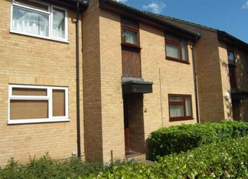 Thumbnail 1 bed town house to rent in Fleetham Gardens, Lower Earley, Reading