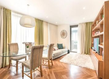 Thumbnail 2 bed flat for sale in Ambassador Building, 5 New Union Square