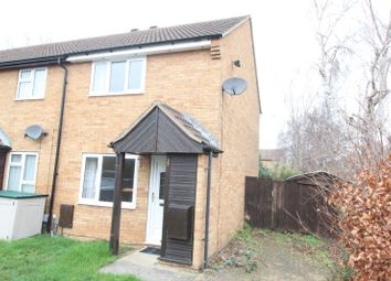 Thumbnail 3 bed end terrace house for sale in St. Leonards Street, Bedford