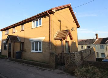 Thumbnail 2 bedroom terraced house to rent in Queen Victoria Street, Tredegar