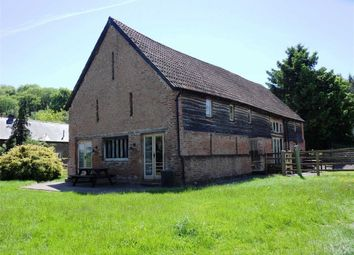 Thumbnail 3 bed semi-detached house to rent in Lower Pen-Y-Clawdd Farm, Monmouth, Monmouthshire