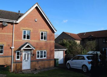 Thumbnail 3 bed end terrace house for sale in Mendip View, Street