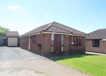 Thumbnail 3 bed detached bungalow for sale in Diamond Avenue, Oswestry