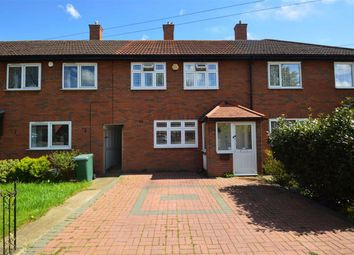 Thumbnail 2 bed terraced house for sale in New North Road, Ilford, Essex