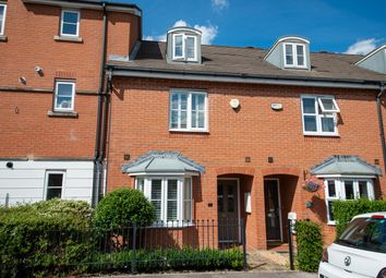 Thumbnail 4 bed terraced house for sale in York Road, Newbury