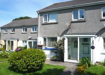 Thumbnail 3 bed terraced house for sale in Carn View, Gwennap