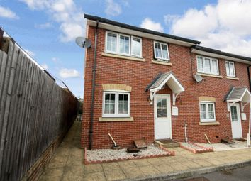 3 bed end terrace house for sale in St. James Drive, Romford RM3