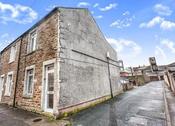 Thumbnail 2 bed end terrace house to rent in Ramsden Street, Carnforth, Lancashire