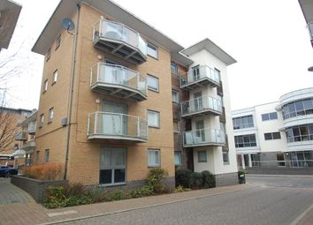 Thumbnail 2 bedroom flat for sale in Hawkins Road, Colchester