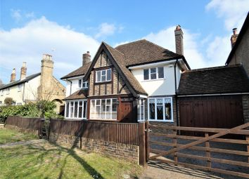Thumbnail 5 bed detached house to rent in Market Square, Toddington, Dunstable