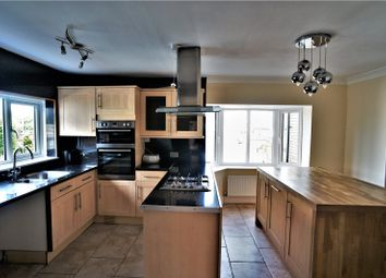 Thumbnail 4 bedroom detached bungalow to rent in Town Road, Cliffe Woods, Rochester