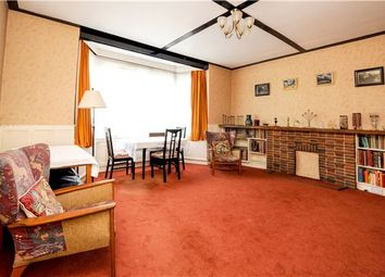 Thumbnail 5 bed semi-detached house for sale in Smitham Downs Road, Purley, Surrey