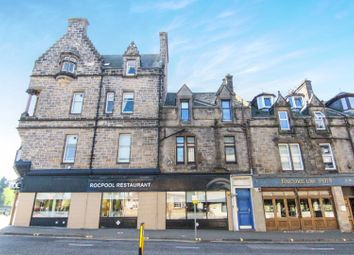 Thumbnail 2 bedroom flat for sale in 3 Young Street, Inverness