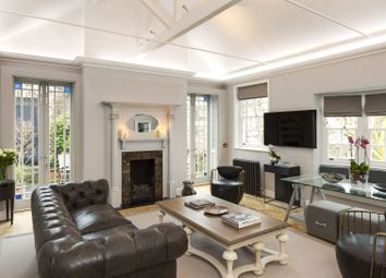 4 bed flat to rent in North Audley Street, Mayfair, London W1K