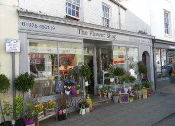 Thumbnail Retail premises for sale in Regent Street, Leamington Spa