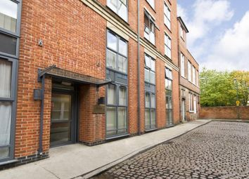 Thumbnail 2 bed flat to rent in New Court, Ristes Place, The Lace Market, Nottingham