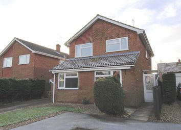 Thumbnail 3 bedroom detached house to rent in Barrett Road, Holt