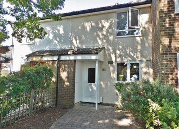 Lundy Walk, Stubbington, Fareham PO14. 3 bed terraced house
