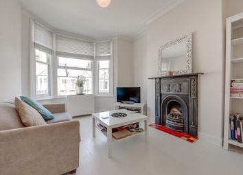 Thumbnail 2 bed flat to rent in Rainham Road, Kensal Rise, London