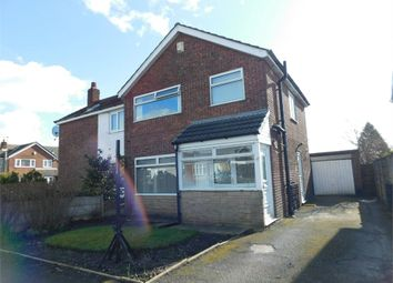 Thumbnail 3 bed semi-detached house to rent in Salisbury Road, Radcliffe, Manchester, Lancashire