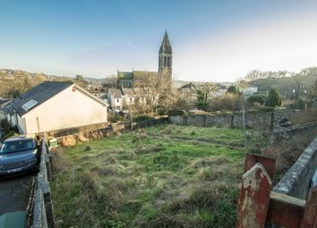 Thumbnail Land for sale in Boughthayes, Tavistock