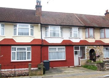 Thumbnail 3 bed terraced house for sale in Arcadian Gardens, London
