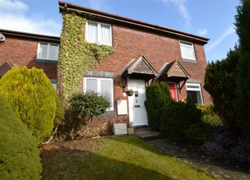 Thumbnail 2 bed terraced house to rent in College Dean Close, Derriford, Plymouth, Devon